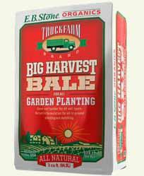 big harvest bale