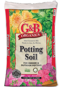 gb potting