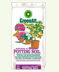 greenall potting