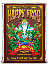 happyfrogpotting