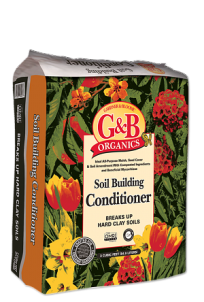 soil building conditioner