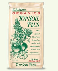 top soil plus